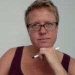 Kate Drabinski, UMBC (square)