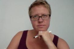 Kate Drabinski, UMBC