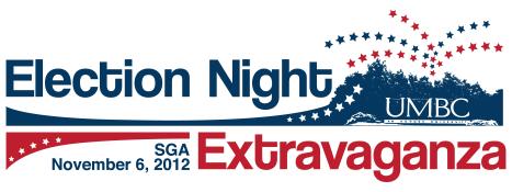 Election Night Extravaganza