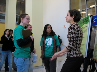 Tanvi Climate Teach-in