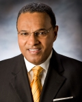UMBC President Freeman A. Hrabowski, III