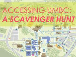 accessingumbc
