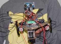 HiTech engineer's rover