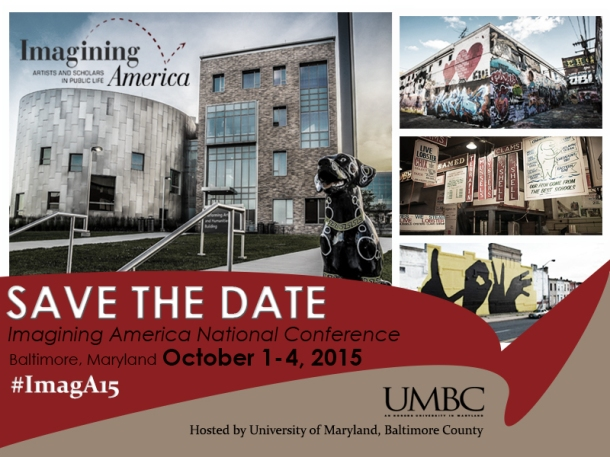 IA Save the Date 2015 Conference